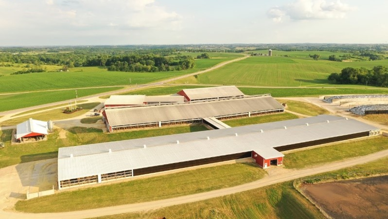 Highway Dairy Farms